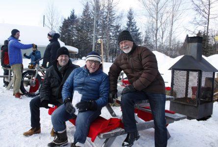 Une journée multisports à la station de Ski Saint-Raymond