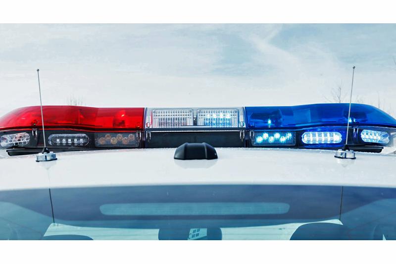 Trois hommes arrêtés pour tentative de vol