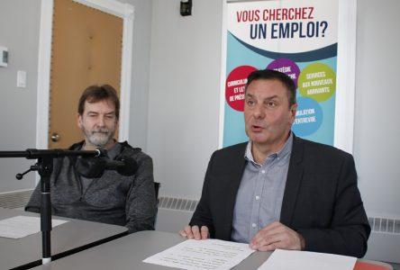 Le projet pour l'intégration des immigrants dans Portneuf se poursuit… au ralenti