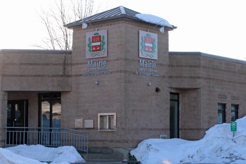 Sainte-Catherine-de-la-Jacques-Cartier et Fossambault-sur-le-Lac ferment leurs portes au public
