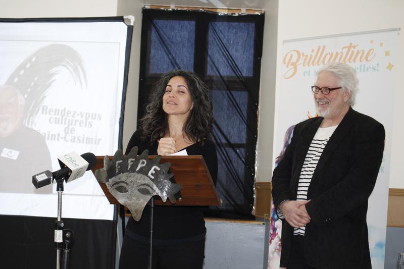 COVID-19: le Festival de films reporté en juin