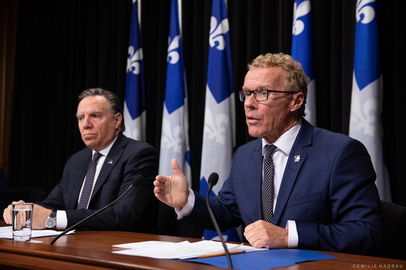 Appel à la solidarité: Québec lance jebenevole.ca