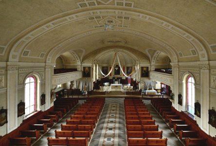 L'église de Portneuf cherche sa nouvelle vocation