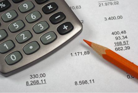 COVID-19: Pont-Rouge repousse la date limite du 1er versement de taxes