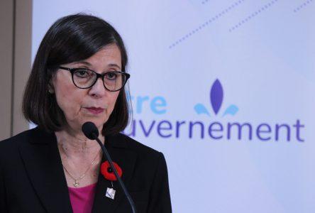 Une première clinique pour la COVID-19 à Québec