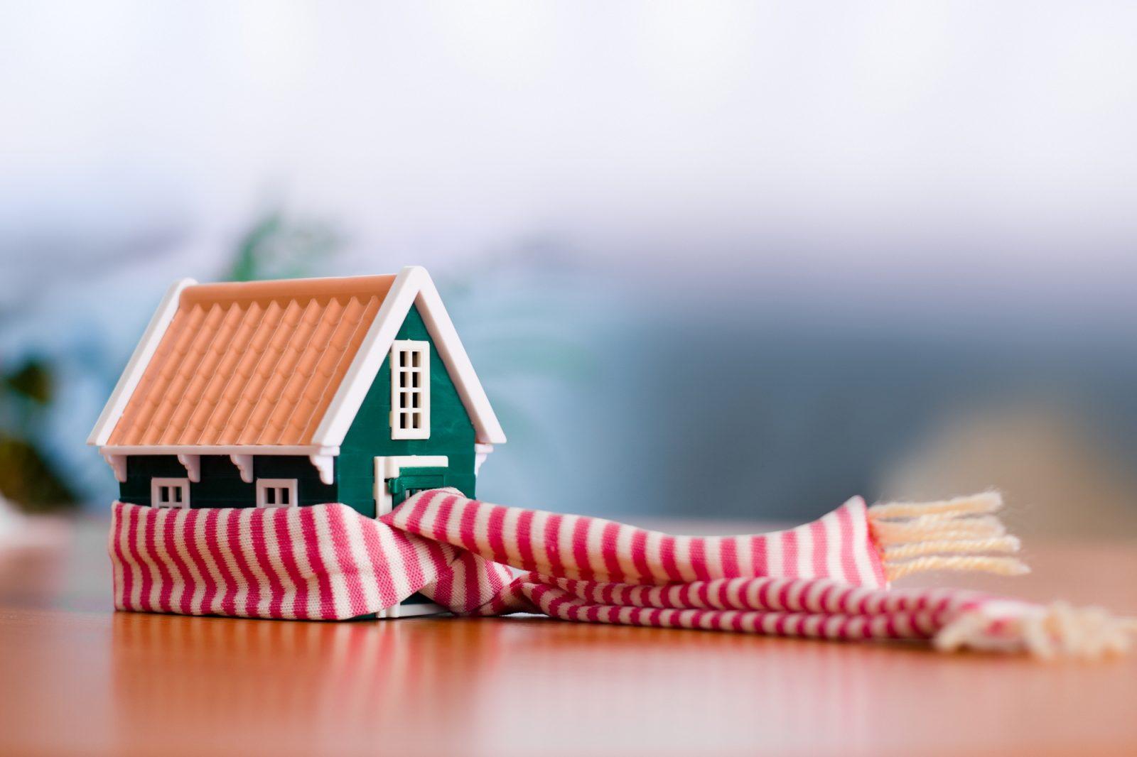 7 conseils pour augmenter votre confort en hiver
