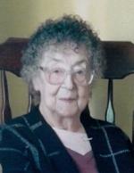 Jeannine Mercure 1928 – 2020