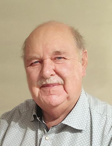 Michel St-Hilaire 1944-2020
