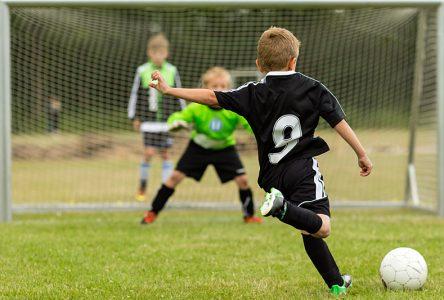 Les organisations de soccer et de baseball se préparent