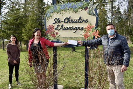 Les fêtes des 125 ans de Sainte-Christine-d'Auvergne déborderont en 2021