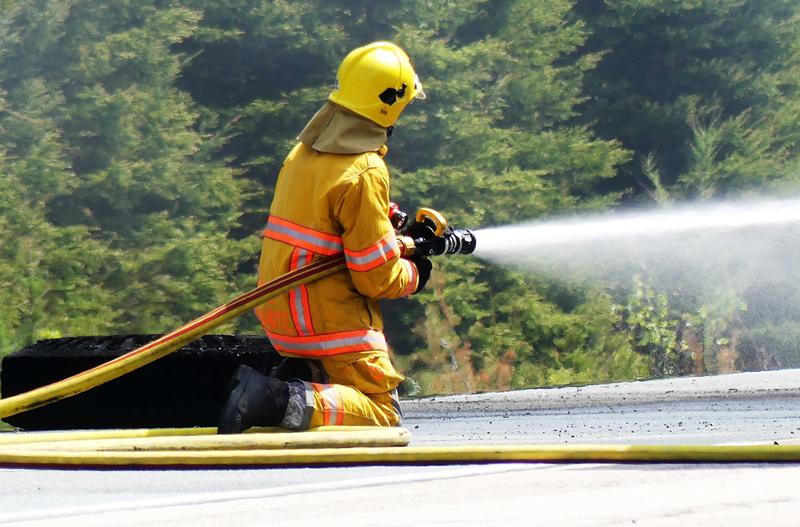 La régie en incendie de Cap-Santé et Portneuf créée à l'été