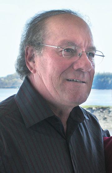Clément Caron 1945 – 2020