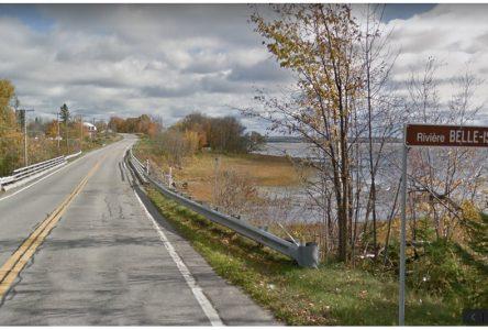 La route 138 sera fermée à Deschambault-Grondines
