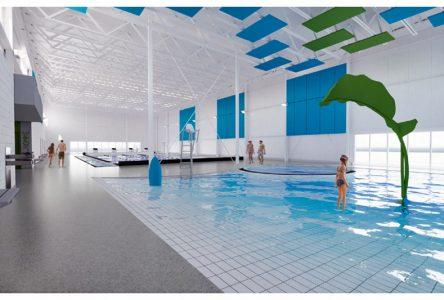 Centre aquatique: Donnacona sonde ses citoyens