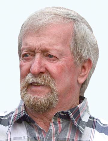 Julien, André 1941-2020