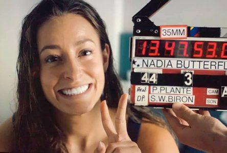Katerine Savard: de Rio à Cannes