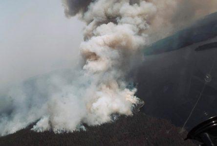 Fête nationale sans feux… et sans feux d'artifice
