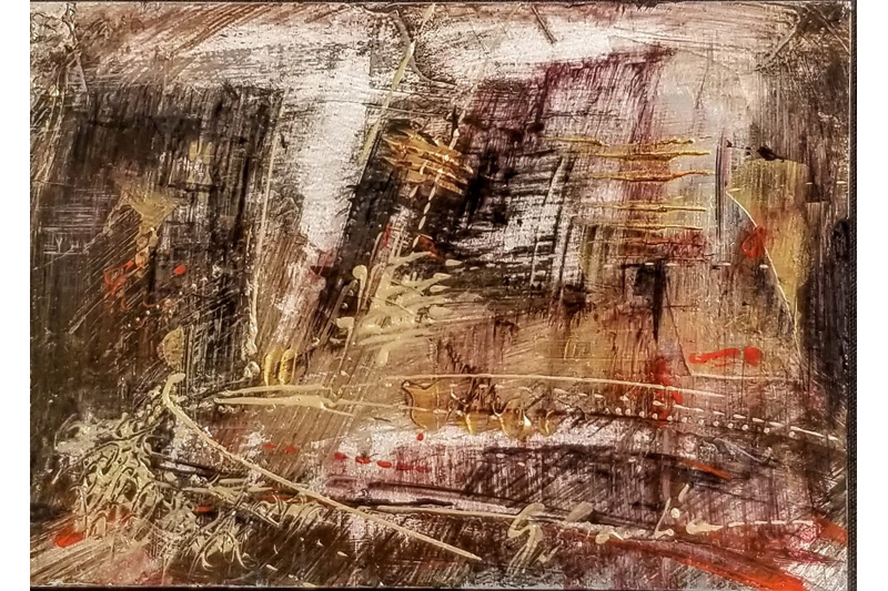 Deux artistes portneuvoises exposent à Lévis