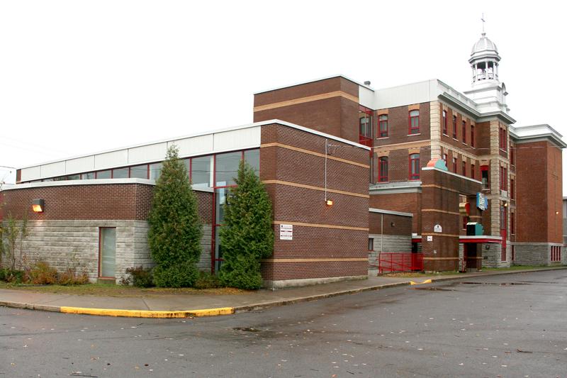 Pont-Rouge relance l'idée d'une école secondaire