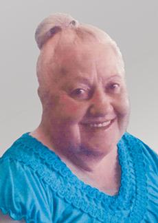 Roberge, Lise 1944-2020