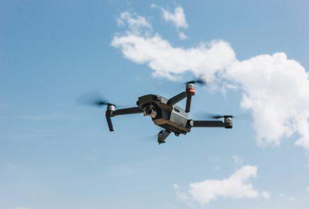 Un drone et sa cargaison saisis au pénitencier de Donnacona