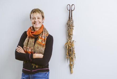 Carole Baillargeon raconte son art