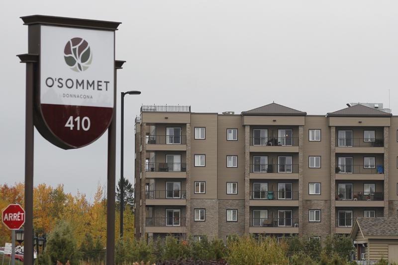 COVID-19: 42 cas à la RPA O'Sommet à Donnacona