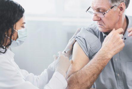 La vaccination contre la grippe se fera sur rendez-vous
