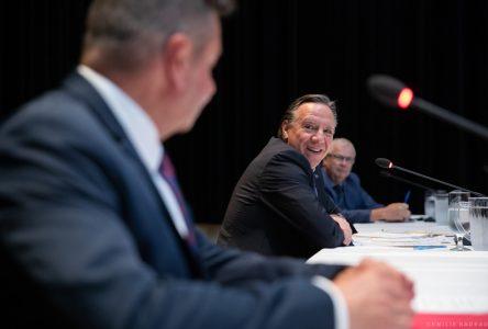 COVID-19: Québec aidera les petites municipalités