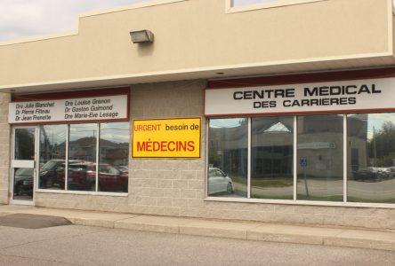 L'ouest de Portneuf attend deux médecins en 2021
