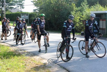 La Randonnée Vélo Santé – Alcoa dépasse les espoirs