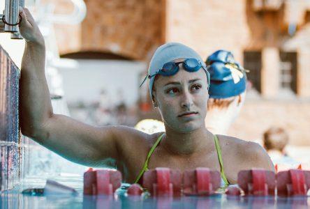 Katerine Savard, l'athlète coup de cœur de la FASAP