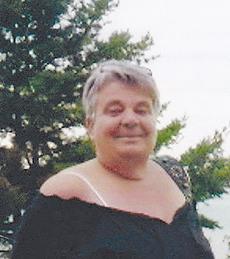 Leclerc, Johanne 1958-2020