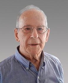 LÉGARÉ PAUL 1929 – 2020