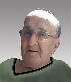 NAUD, MICHEL 1932-2020