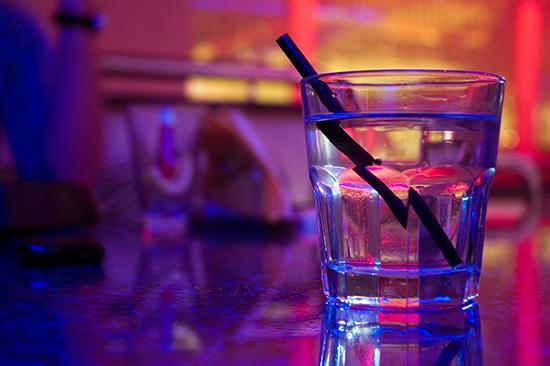Prendre un verre…ou deux?