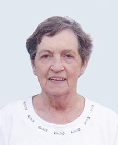 Garneau, Évelyne 1931-2020