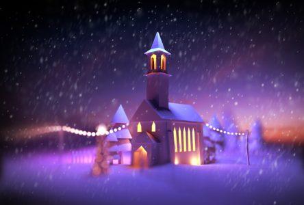 Messes de Noël et du jour de l'An dans la paroisse Bienheure-Mère-Saint-Louis
