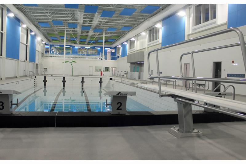 L'ouverture de la piscine aura moins d'impact que prévu sur les taxes à Donnacona
