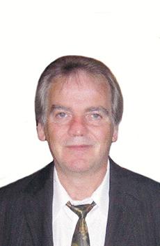 Bernard, Réjean 1962-2021