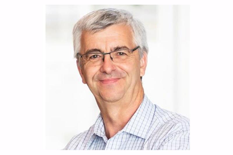 Denis Robitaille remporte un prix du Conseil du patrimoine religieux du Québec