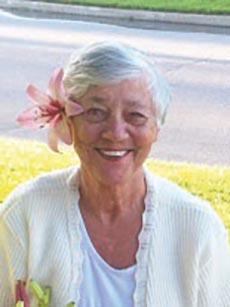 Madeleine Michaud Jacques 1943-2021