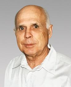 TRUDEL PAULIN 1940 – 2020