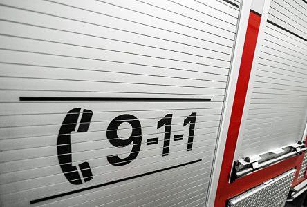 Les municipalités de Portneuf changent de centrale 911