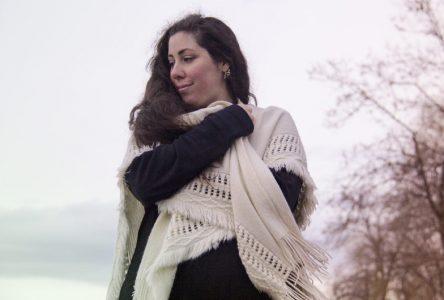 Pascale Bourdages lance un premier album