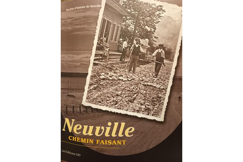 Cent ans dans la vie de Neuville