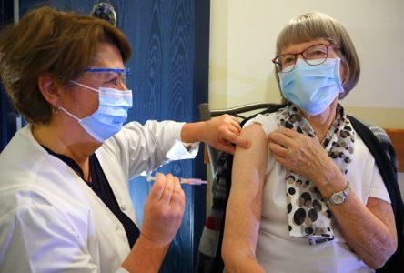 Besoin de transport pour la vaccination: une solution en vue dans Portneuf