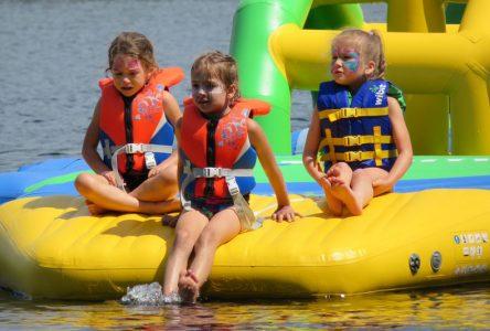 Le Camp Portneuf veut transformer les 3 à 5 ans en petits explorateurs
