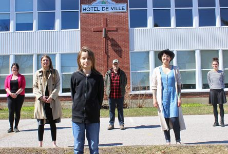 Sainte-Christine d'Auvergne accueille un centre d'apprentissage libre
