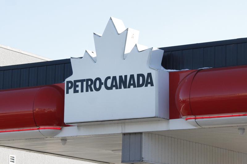 Groupe F. Dufresne propriétaire des Petro-Canada dans Portneuf